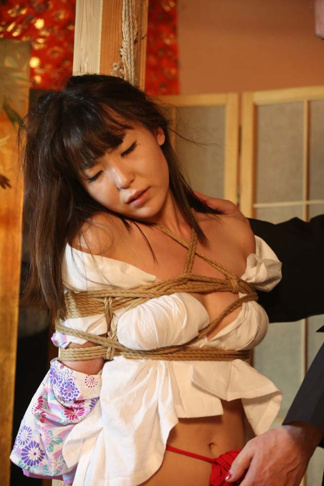 547th Kinbaku Night